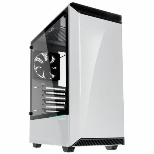 ECLIPSE P300 GLASS - WHITE