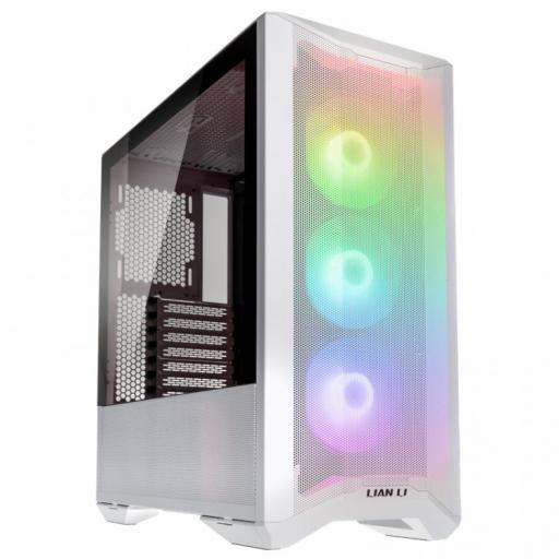 LIAN-LI LANCOOL II MESH RGB - WHITE