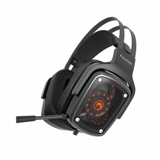 Marvo Scorpion HG9046 7.1 True Surround Sound LED Gaming Headset