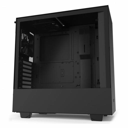 NZXT H510 - BLACK WINDOW