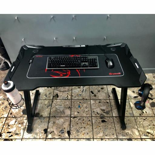 Scorpion Gaming Desk